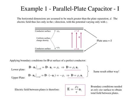 capacitance of parallel plate capacitor pdf equation for capacitance of a parallel plate capacitor 28 images phys 4400 2011 lecture