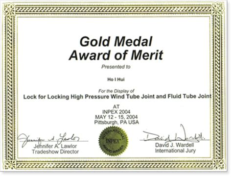 sle award certificate gold medal certificate template 28 images 5 free