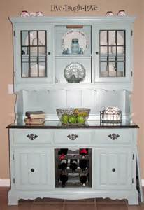 Corner Kitchen Hutch Cabinet moments to remember painted refurbished china hutch