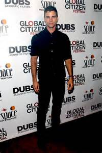 colin egglesfield update colin egglesfield is a man in black at global citizen