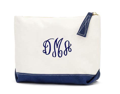 Travel Bag Kanvas Kiwi monogram canvas cosmetic bag