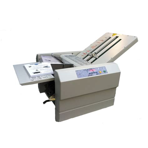 Paper Folding Equipment - foldmaster 600 automatic paper folding machine airgead ie
