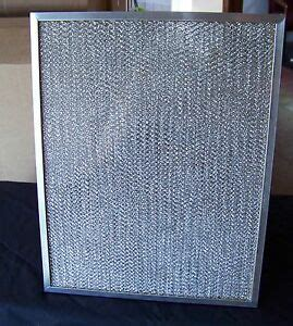 honeywell electronic air cleaner prefilter   fe  fa
