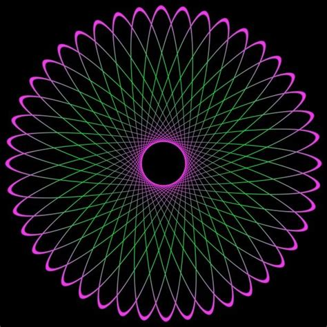 spirograph pattern generator 71 best spirograph images on pinterest spirograph art