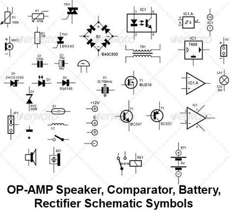 operational lifier speaker audio bridge rectifier