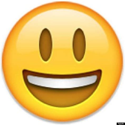 emoji happy the definitive ranking of the 100 best emoji smiley and