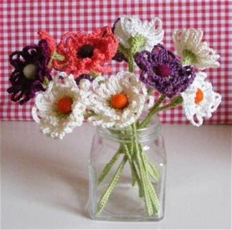 tutorial adventures blogspot crochet knitting adventures crochet flower tutorial