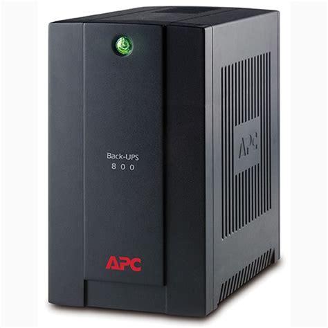 Apc Back Ups 1100va 230v Avr Universal And Iec Sockets Bx1100li apc back ups 800va 230v avr universal and iec sockets apc malaysia
