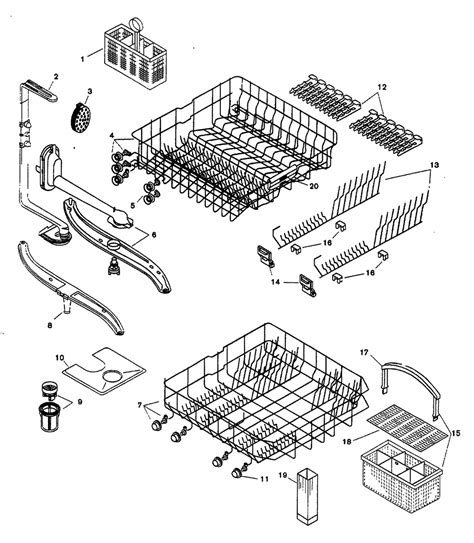 bosch dishwasher parts diagram 301 moved permanently
