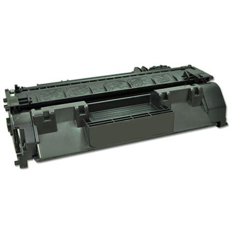 Toner Cartridge Remanufactured Ce505a 05a Printer Hp P2035 P2055d remanufactured 05a black toner cartridge ce505a inkdepot