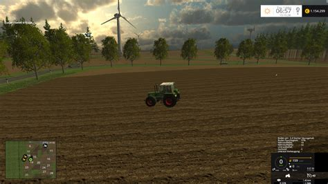 Ls With Built In Outlets by Agrarwirtschaftsmap Map V 1 0 Multifruit Ls 2015 Mod