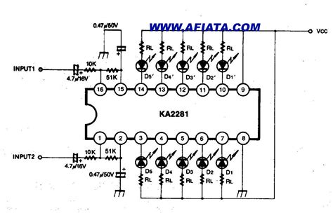 digital rf power lifier schematic get free image
