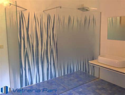 vetro doccia su misura box doccia su misura vetreria a rimini vetreria pari