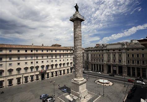 Provvedimenti Consiglio Dei Ministri by Consiglio Dei Ministri N 46 Www Governo It