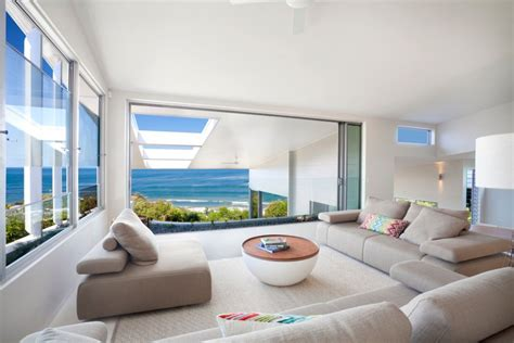 Coolum Bays Beach House in Queensland, Australia