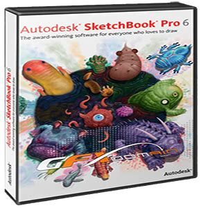 sketchbook pro versi 3 7 6 autodesk sketchbook pro v6 espa 241 ol machuca services