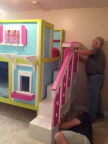 Do It Yourself Bunk Bed Plans Do It Yourself Bunk Bed Ideas Woodworking Projects Plans