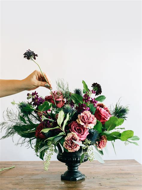 Arranging Wedding Flowers by Fresh Flower Arrangement Tips Www Imgkid The Image
