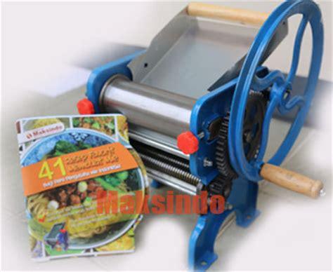 Noodle Machine Oxone Pembuat Mie alatdapur pusat alat dapur berkualitas