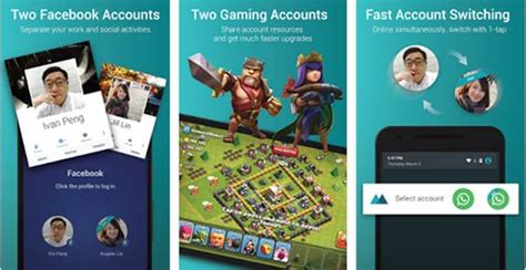 Game Mod Apk Tanpa Root | cara menggandakan aplikasi dan game android tanpa root