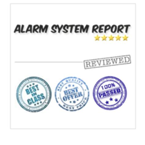 alarmsystemreport publishes list of best home security