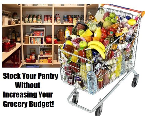 a year without the grocery store a step by step guide to acquiring organizing and cooking food storage books stock your pantry without increasing your grocery budget