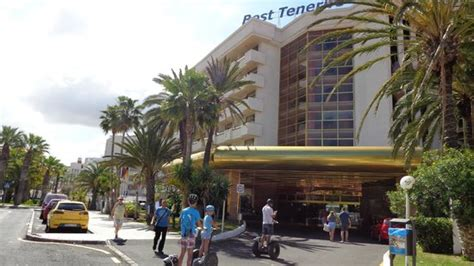 best hotels in tenerife las americas front of hotel picture of hotel best tenerife playa de