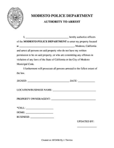 trespass notice template no trespassing letter illinois template fill