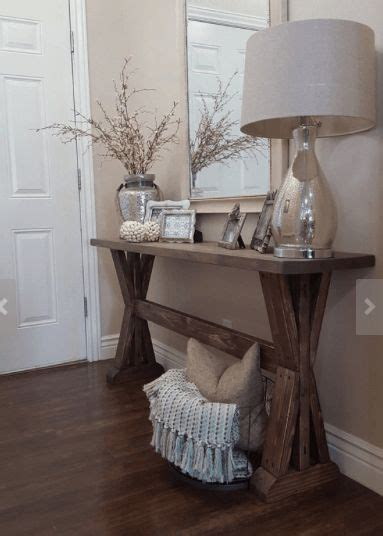 entryway console table white and oak best 25 entryway console table ideas on