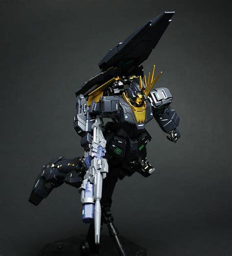 P Bandai Mg 1100 Banshee Norn Gundam Battle Ver Limited p bandai hobby shop exclusive mg 1100 rx 0 n