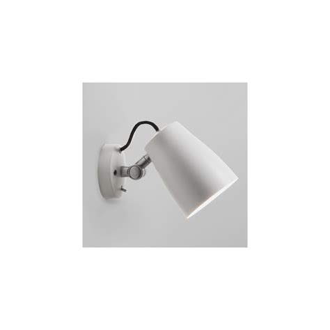 buy astro 7501 atelier wall light with toggle switch in