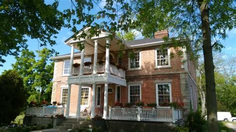 historic locust grove canada bed breakfast prices