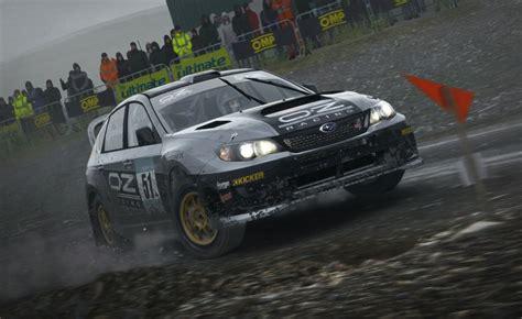 dirt rally si aggiorna con il supporto per playstation vr dirt rally ps4 multiplayer it