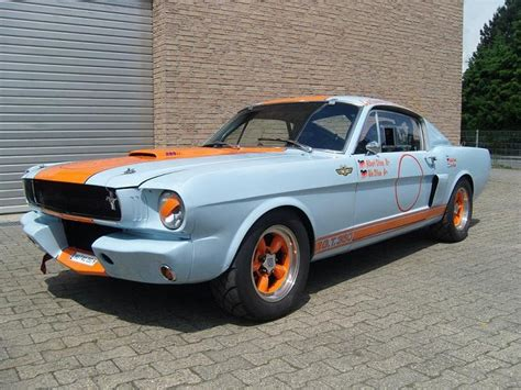 gulf racing mustang motorsports and services gulf mustang