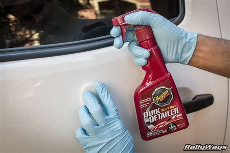 clay bar for cars equals proper auto detailing rallyways
