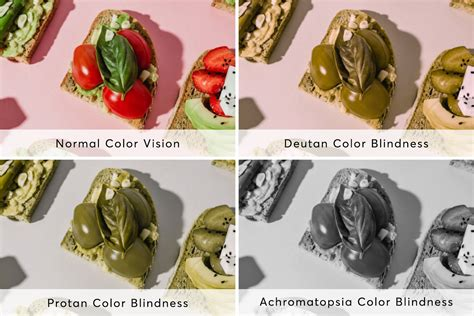 how do color blind see what do color blind see enchroma 174 color blind
