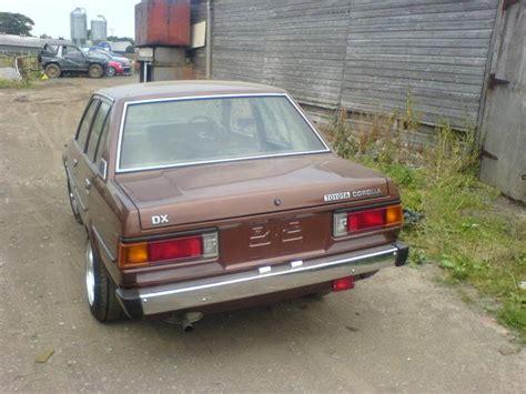 Daihatsu Charmant 1983 1983 Daihatsu Charmant Retro Rides