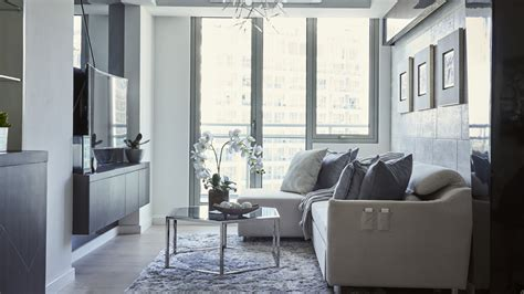 neutral paint colors for condo neutral colors make this 50sqm condo unit homey rl
