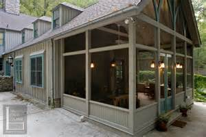screen porch roof choosing the right porch roof style the porch companythe
