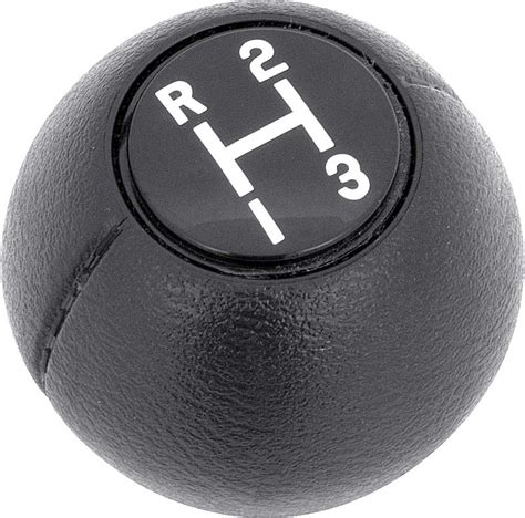 3 Speed Shift Knob by Chevrolet Camaro Parts Transmission Manual Trans Shift Knobs Classic Industries