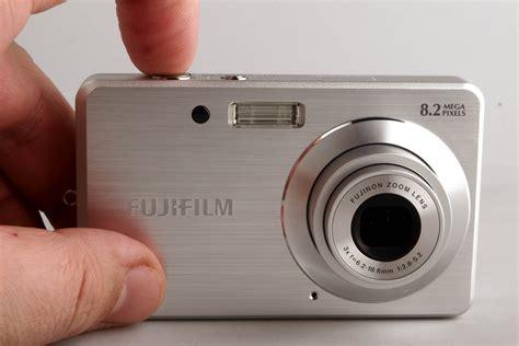fujifilm finepix j10 digital review