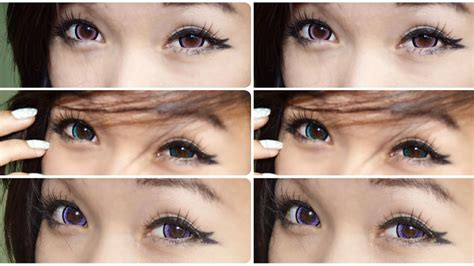 do they make colored contacts for astigmatism 6 things to when buying contact lenses uniqso