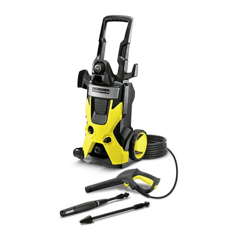 Top 5 Home Power Washers - k 5 karcher