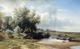 Landscape Pictures Painting Paintings Landscapes Artwork Desktop 2106x1300 Wallpaper