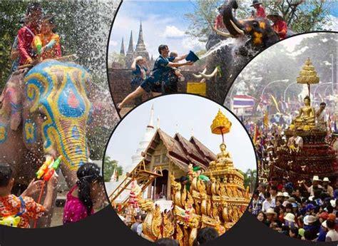 new year thailand thai new year songkran at the royal budha