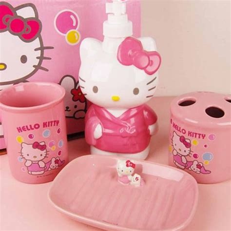 hello kitty bathroom sets hello kitty bathroom set