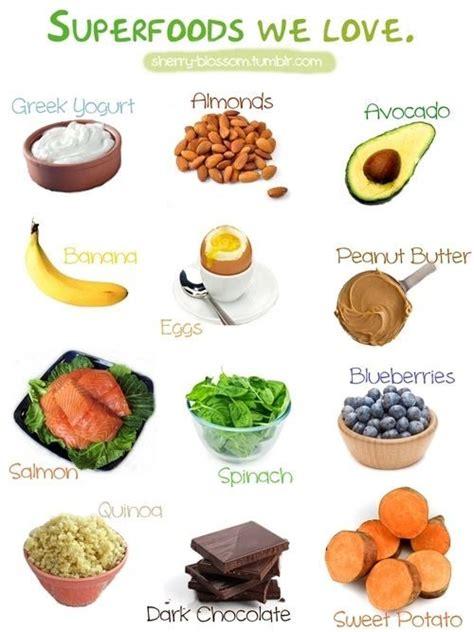 superfoods recetas y superfoods foods healthy salud come saludable salud y saludable