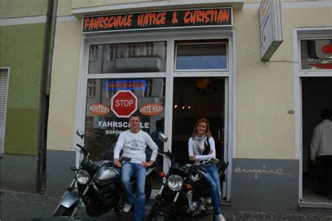 Motorrad Führerschein Spandau by Home In Berlin Kannst Du In Der Fahrschule Fahrschule
