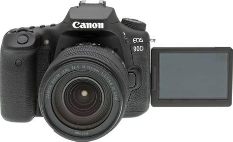 Canon 90d Review