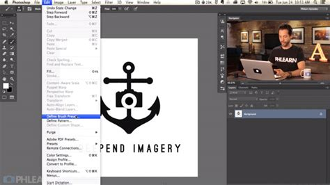 adobe photoshop watermark tutorial the best way to watermark your images with photoshop slr
